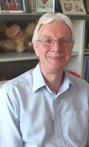 Keith Lane